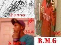 Rap Mafia Group