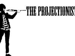Image for The Projectionists