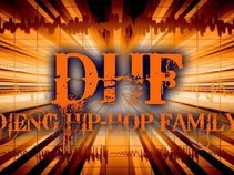 (DHF) DIENG HIP-HOP FAMILY