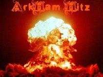 Arkham Hitz