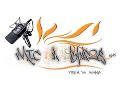 Image for Mic-A-Blaze Records