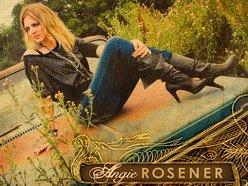 Angie Rosener