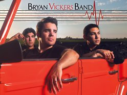 Image for Bryan Vickers Band