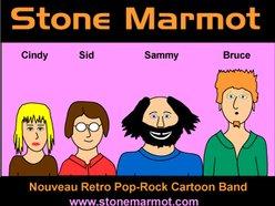 Stone Marmot
