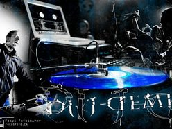 Image for DJ J-DEMI
