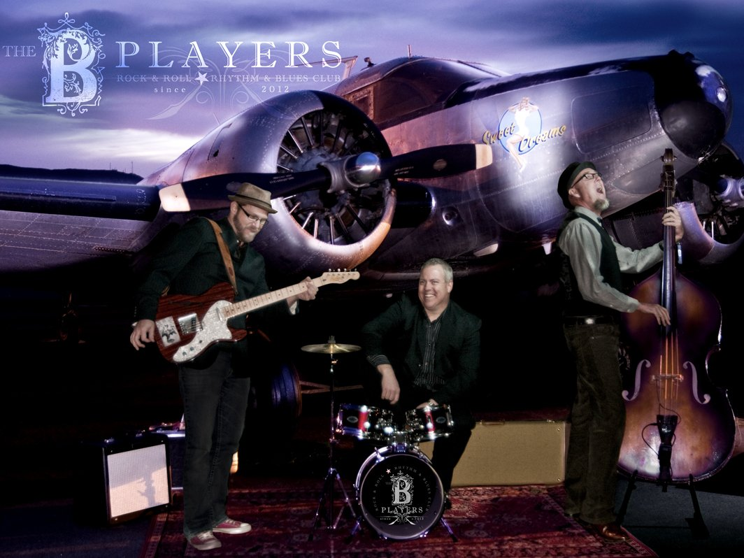 Image for The B Players