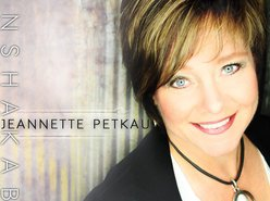 Image for Jeannette Petkau