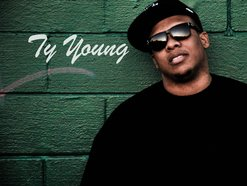 Image for Ty Young