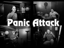 Image for Panic Attack