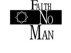 Image for Faith No Man