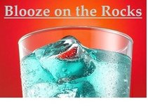 Blooze on the Rocks