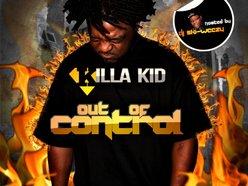 Image for Killa Kid