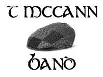 T McCann Band