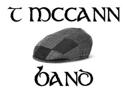 Image for T McCann Band