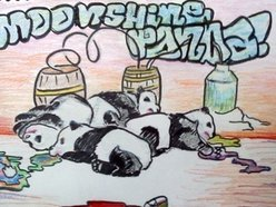 Moonshine Panda
