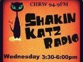 Shakin Katz