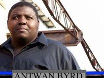Antwan Byrd