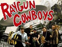 Image for Raygun Cowboys