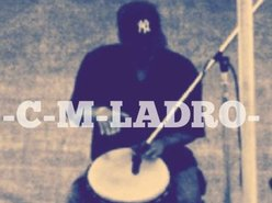 Image for Call Me Ladro