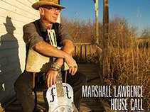 "Marshall Lawrence ""Doctor of the Blues"""