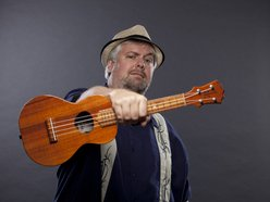 Image for Ukulele Jim