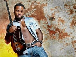 Image for Malcolm-Jamal Warner & Miles Long