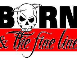 Image for Born and The Fine Line