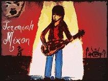 Jeremiah Mixon