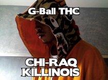 G-Ball THC