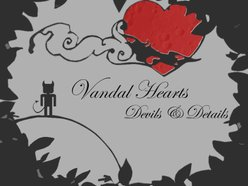 Image for Vandal Hearts