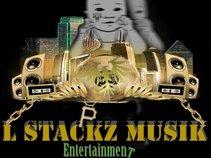 L Stackz Musik