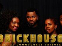 BrickHouse, Commodores Tribute Band