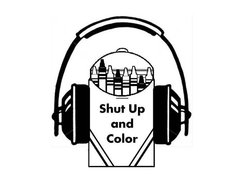 Image for Shut Up And Color