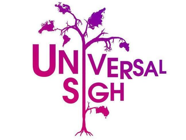 Image for Universal Sigh