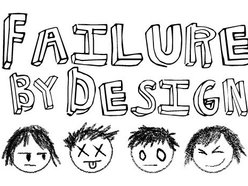 Image for Failure By Design