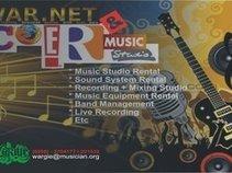 Co'eR Music Studio