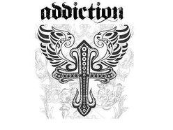 Image for Addiction