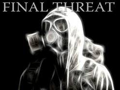 Image for FINAL THREAT