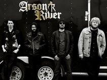 Arson River