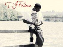 DJ Prince/ Prince DBoy