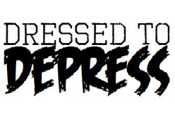 Image for Dressed To Depress