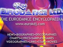 The Eurodance Encyclopaedia