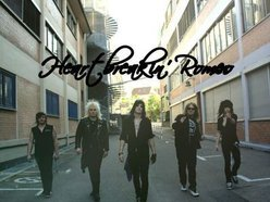 Image for Heartbreakin' Romeo