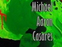 Michael Aaron Casares