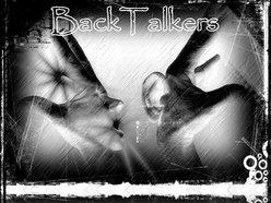 BackTalkers