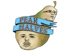 Image for Pear Halves
