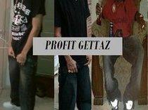 PROFIT GETTAZ MUSIC