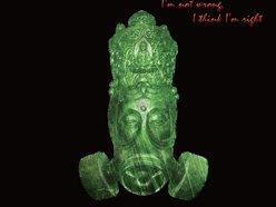 Nuclear Buddha