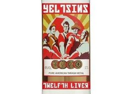 Image for Yeltsin's Twelfth Liver