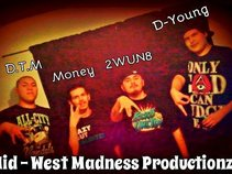 Mid-West Madness Productionz